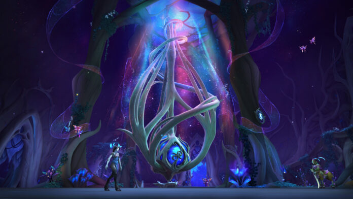 Best PvP Classes in World of Warcraft Shadowlands