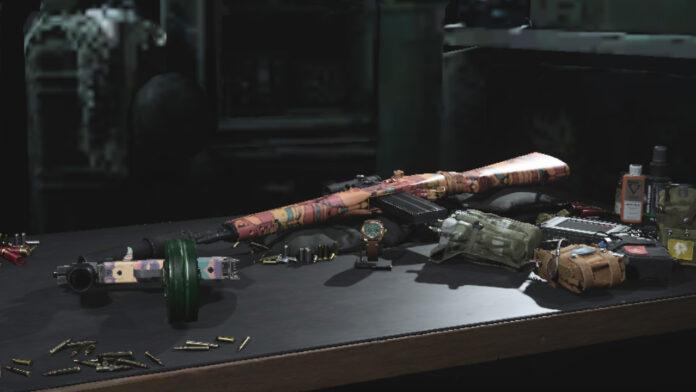 Best Warzone Guns After DMR Nerf 2.0