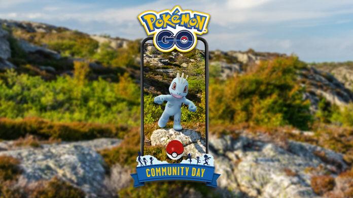 Pokemon GO: Is Machamp