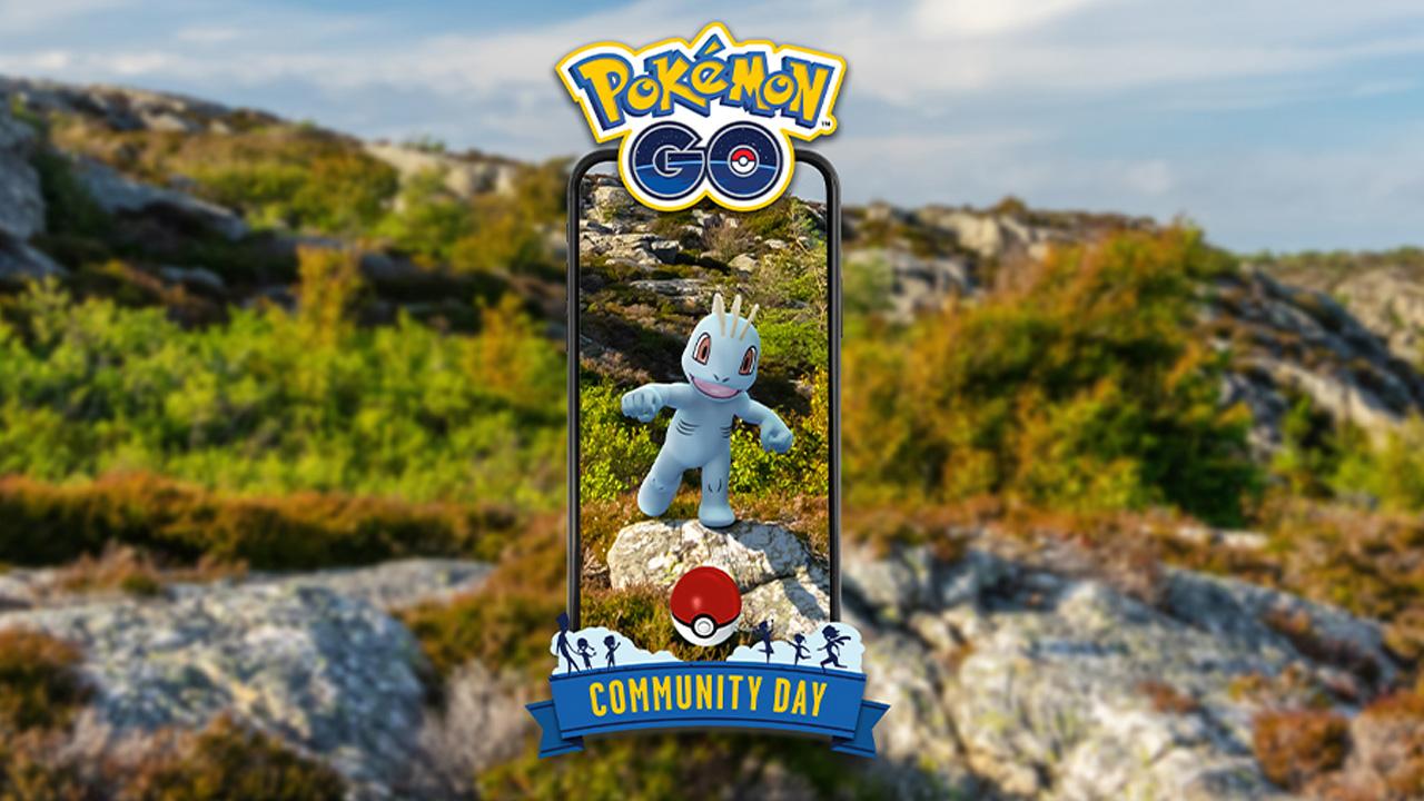 Pokemon GO: Le mouvement de récupération de Machamp est-il bon?