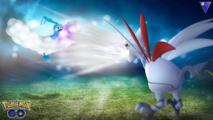 Pokemon GO: Best Moveset for Rayquaza