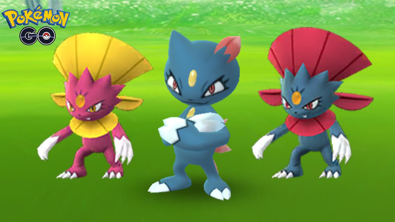 Pokemon GO: Weavile est-il bon?