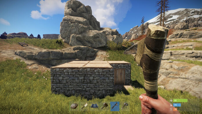 Can You Play Rust Single Player?