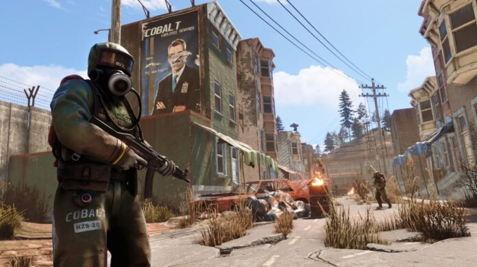 When is Rust Coming to Consoles?