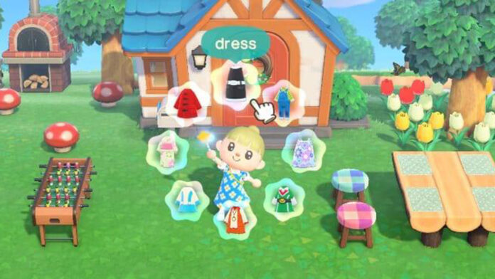 What do Wands do in Animal Crossing New Horizons?