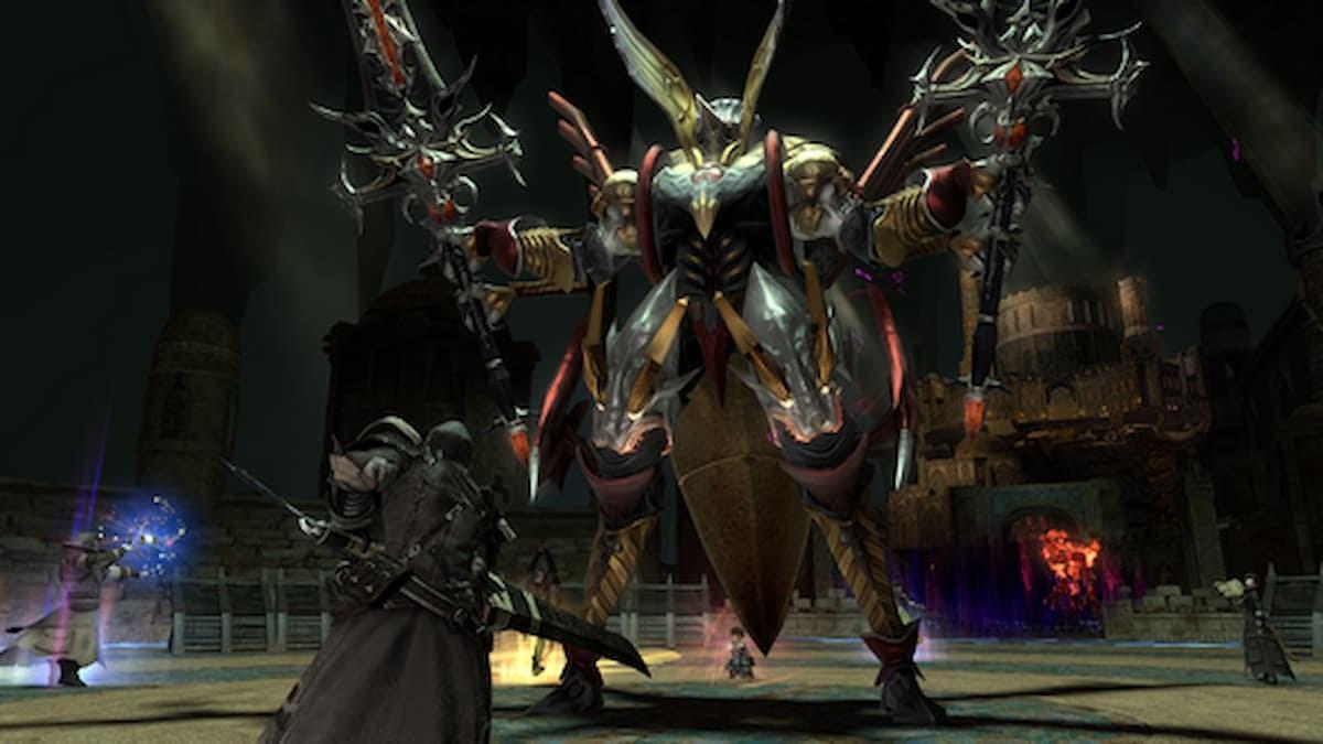 Comment débloquer Delubrum Queen's Final 14