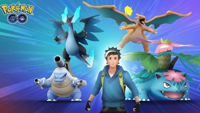 How to get Mega Energy in Pokémon GO