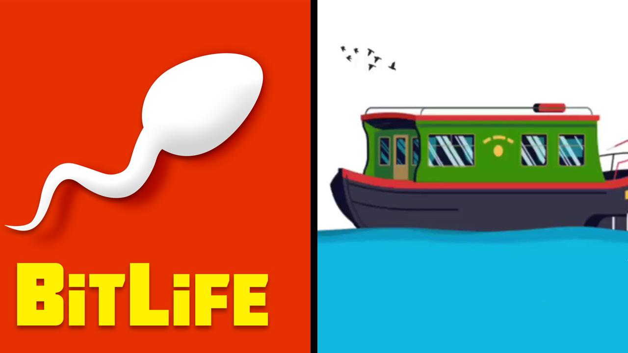 Comment obtenir une licence de navigation dans BitLife