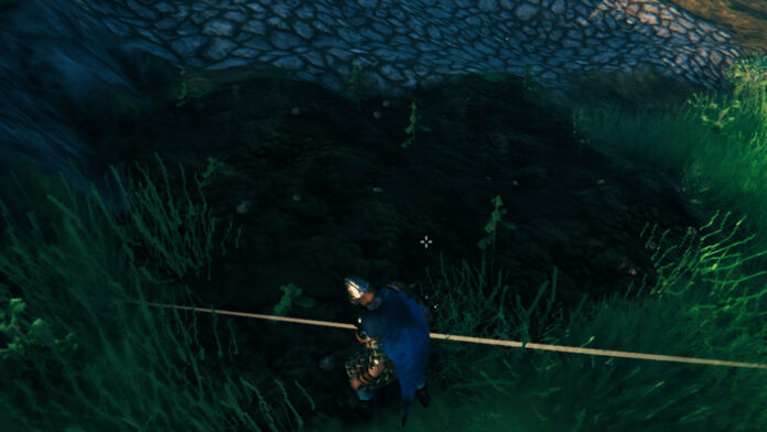 How to Plant and Grow Trees in Valheim