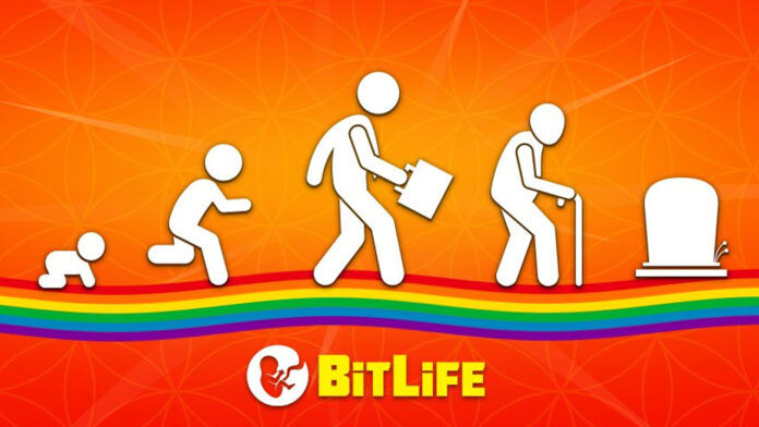 How to Join the Goths Clique in BitLife
