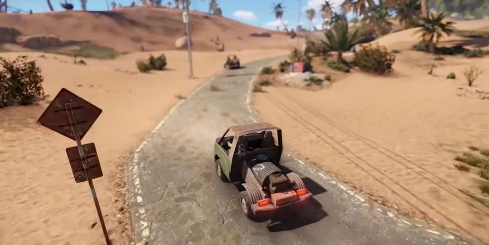 Comment réparer et mettre à niveau des véhicules modulaires dans la rouille