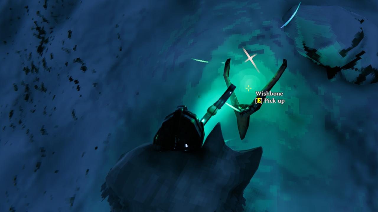 Comment utiliser le Wishbone à Valheim