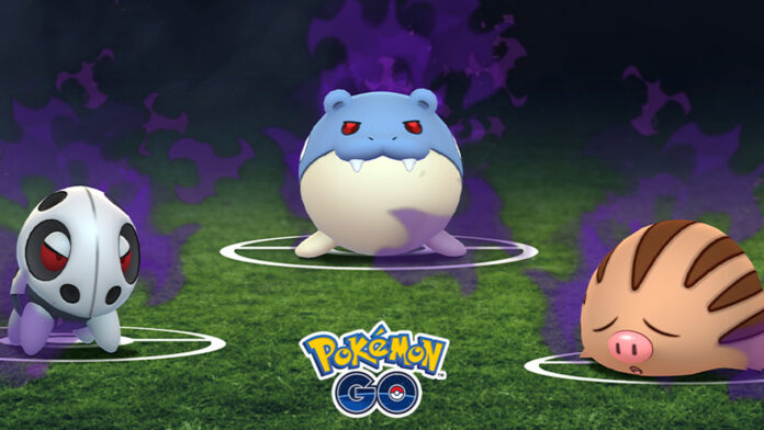 Pokemon GO: Team Go Rocket Celebration Event Challenges and Rewards