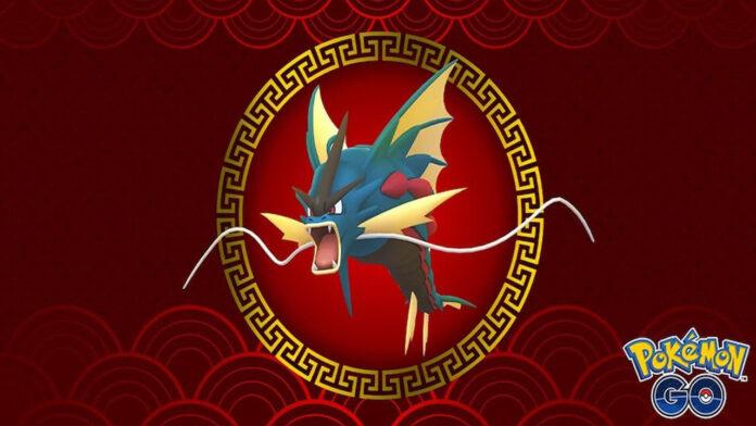 Should You Use Mega Gyarados in Pokémon GO?