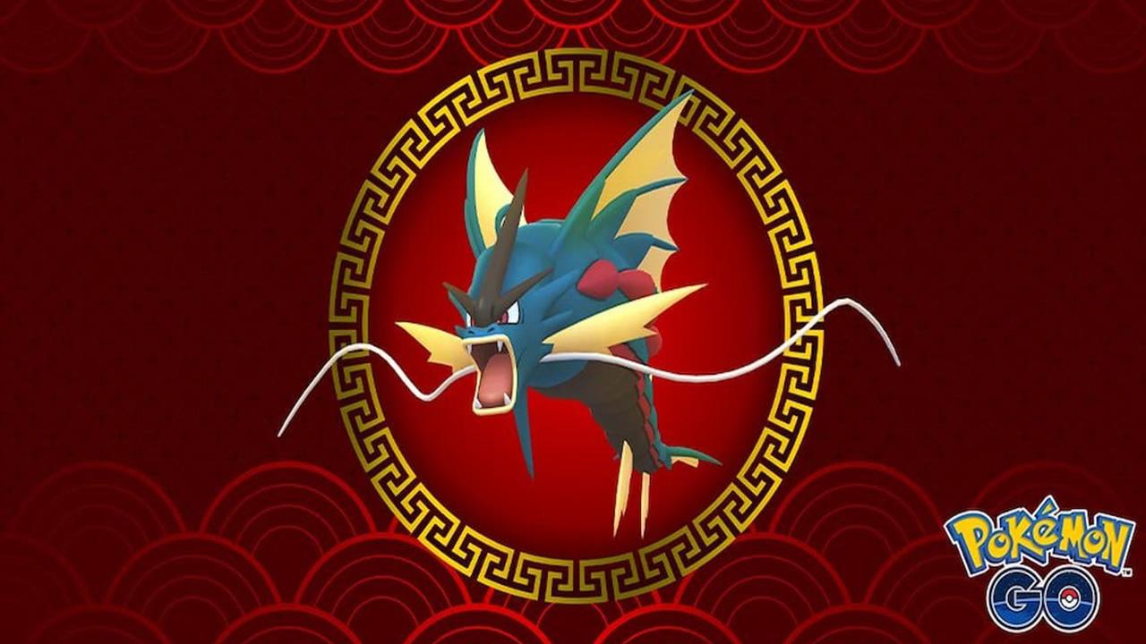 Devriez-vous utiliser Mega Gyarados dans Pokémon GO?