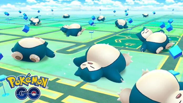 Est-ce que Snorlax est bon dans Pokémon GO?