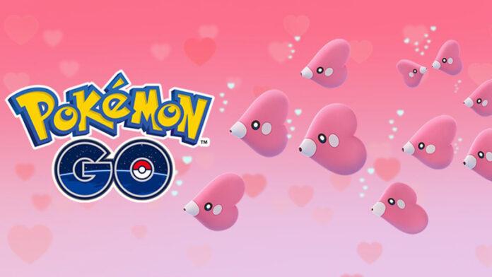 Best Pokémon for Pokémon GO's Love Cup