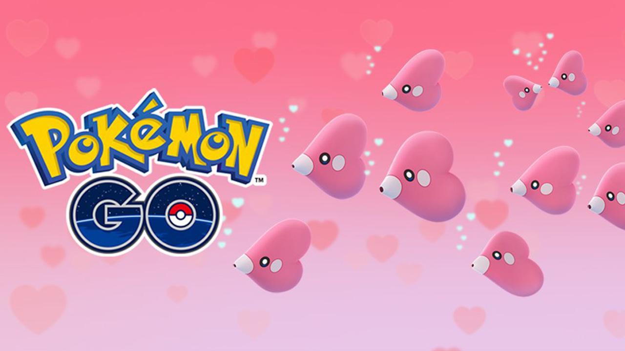 Meilleur Pokémon pour la Love Cup de Pokémon GO