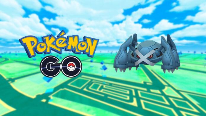 Best Moves for Metagross in Pokémon GO