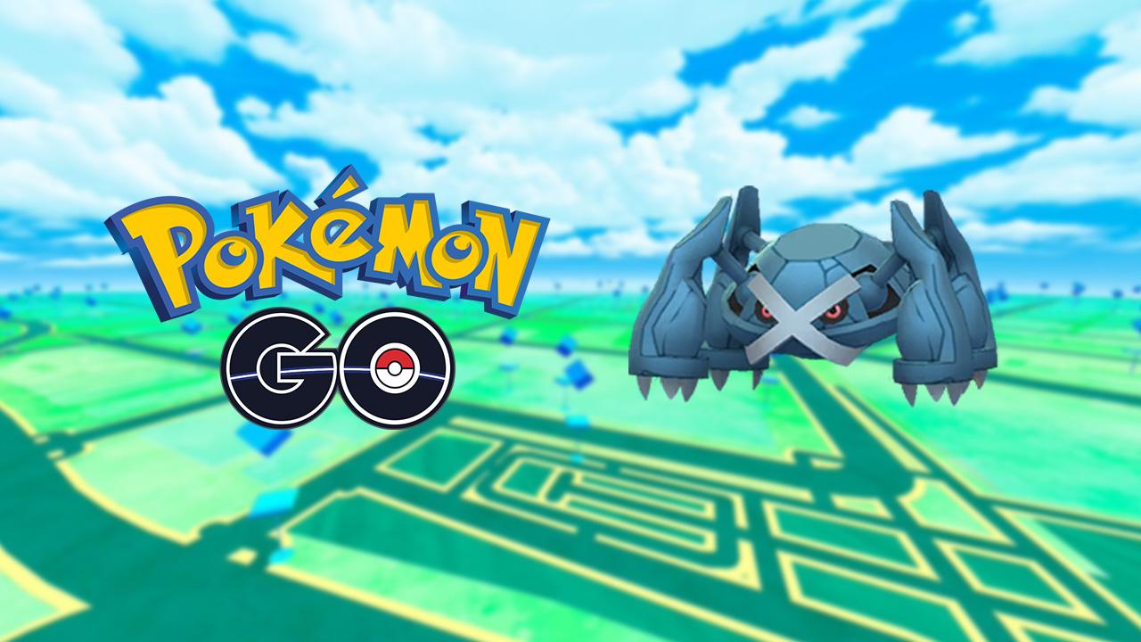 Meilleurs mouvements pour Metagross dans Pokémon GO