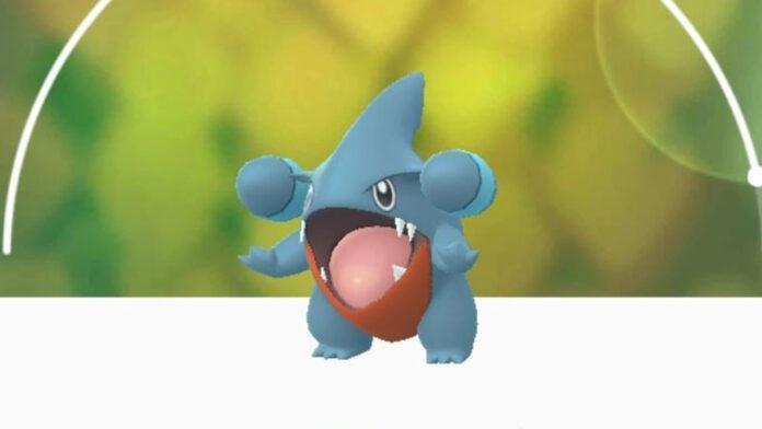 What is the Rarest Pokémon in Pokémon GO?