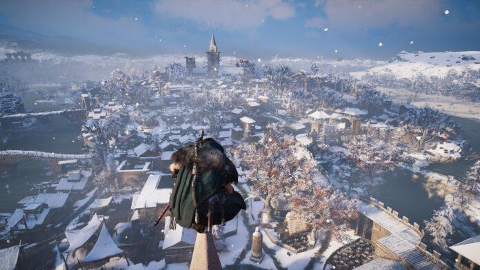 Qui est The Vault dans Assassin's Creed Valhalla?
