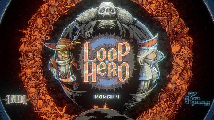 Revue de Loop Hero: mystérieuse et défiant les genres
