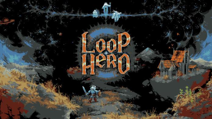 Comment créer un sommet de montagne dans Loop Hero