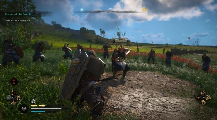 Comment effacer Reaver of the South dans Assassin's Creed Valhalla