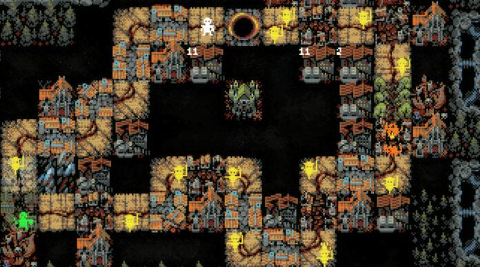 Combinaisons et synergies de tuiles Loop Hero
