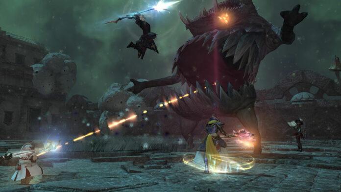 Meilleurs serveurs à rejoindre dans Final Fantasy XIV