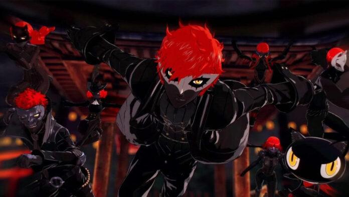 Comment battre le Joker d'Akane dans Persona 5 Strikers