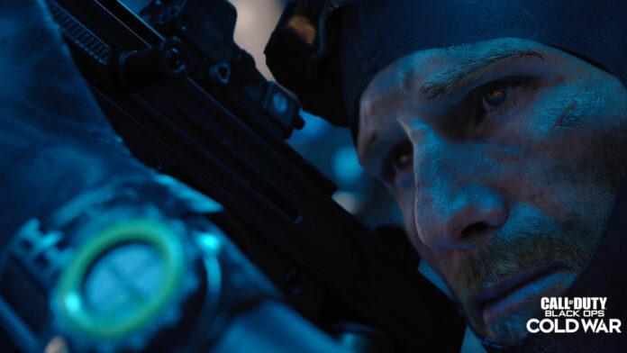 Codes promotionnels de Call of Duty Black Ops Cold War (mars 2021)