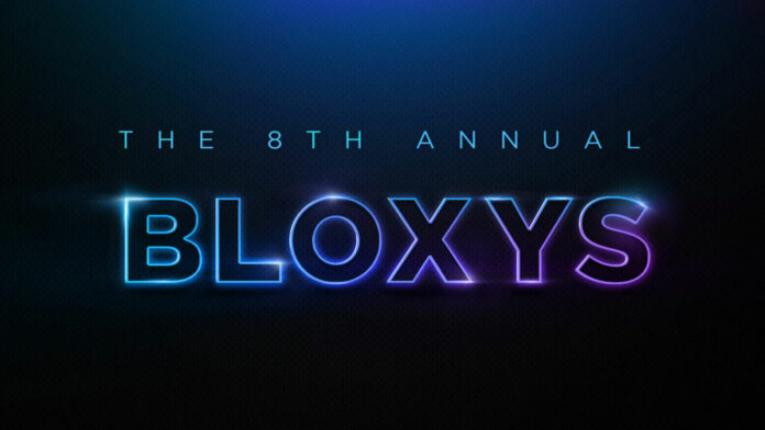 Roblox Bloxy Awards 2021: calendrier, nominés, gagnants