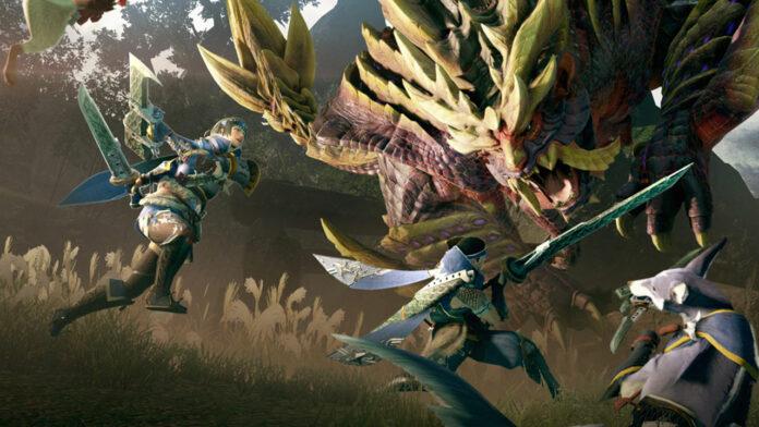 Où trouver des peaux chaudes dans Monster Hunter Rise