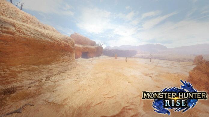 Où trouver Big Fin dans Monster Hunter Rise