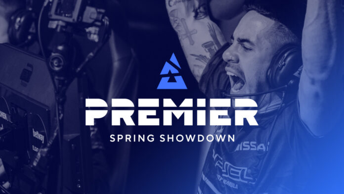BLAST Premier Spring Showdown 2021: How to watch, schedule, teams, format and more