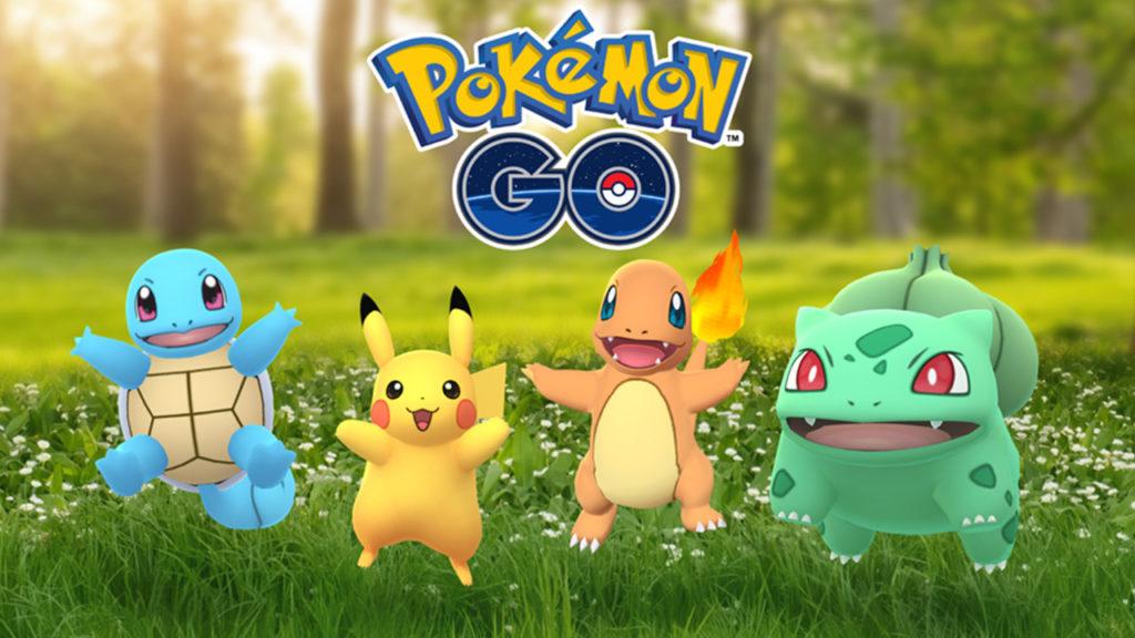 Pokémon GO Tour: calendrier et détails des événements bonus de Kanto