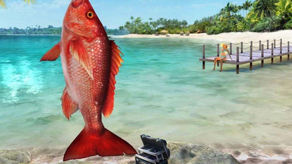 Codes promotionnels de Fishing Clash