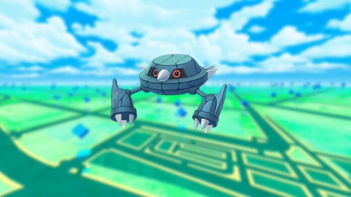Comment vaincre un métang dans Pokémon GO