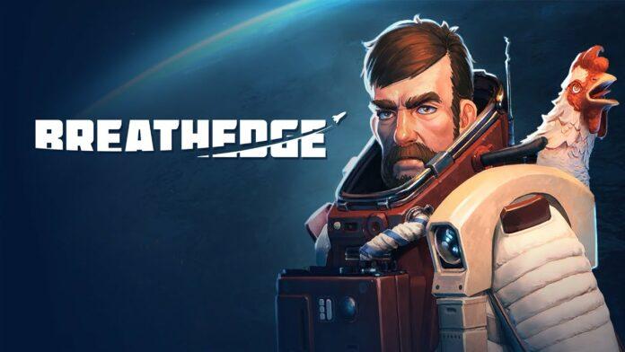 Est-ce que Breathedge Multiplayer - Gamer Journalist