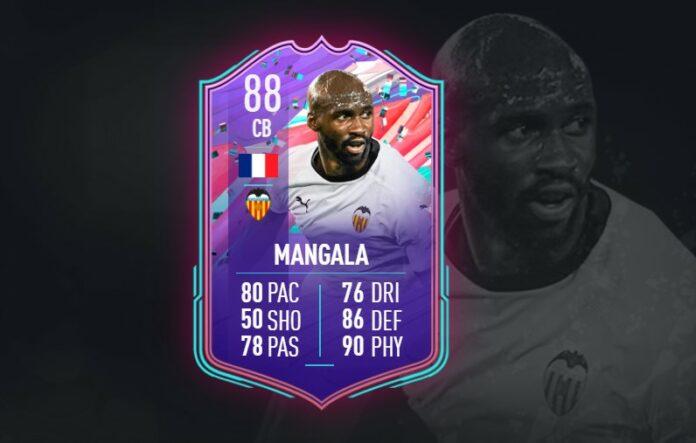 FIFA 21 Mangala Birthday SBC: Cheapest solutions, rewards, stats