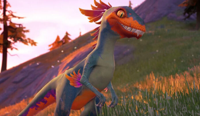Fortnite Raptors: How to tame and find