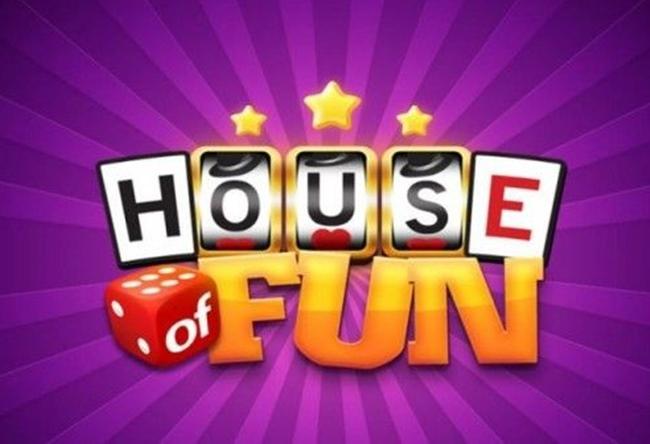 House of Fun Pièces et Tours Gratuits