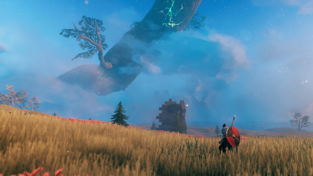Le jeu de survie Viking Valheim rapporte 5 millions d'exemplaires vendus