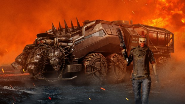Outriders: Comment gagner le pack de contenu Hell's Rangers