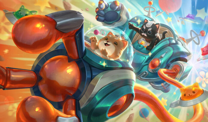 League of Legends Patch 11.7: Champion and items changes, new skins, and more