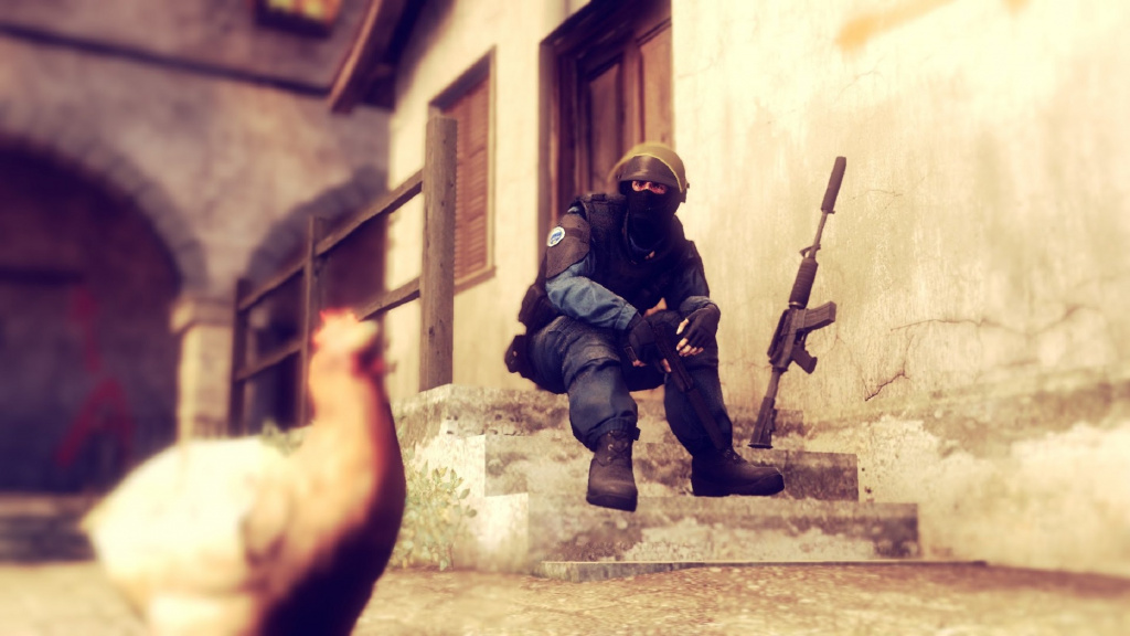 Quand Valve lancera-t-elle la prochaine opération CS: GO?