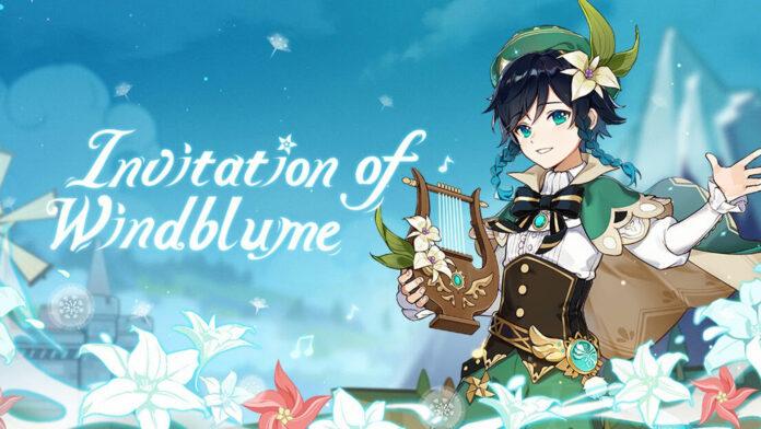 Quelle fleur Genshin Impact Windblume devriez-vous choisir?