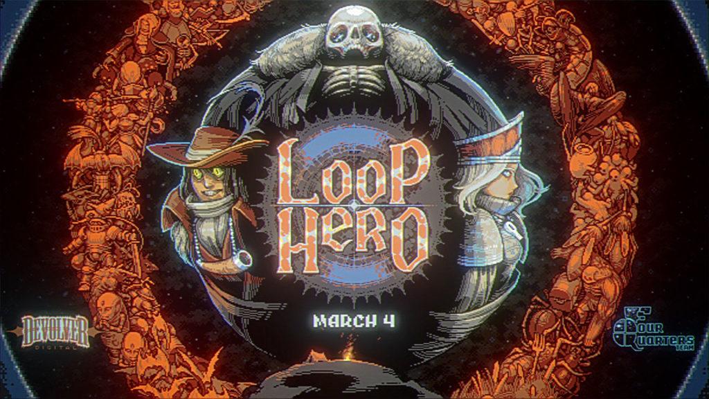 Revue de Loop Hero